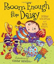 Cover art for ROOM ENOUGH FOR DAISY