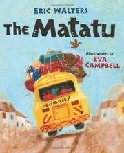 THE MATATU by Eric Walters