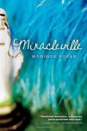 Cover art for MIRACLEVILLE