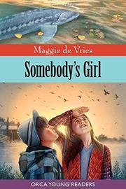 SOMEBODY'S GIRL by Maggie deVries