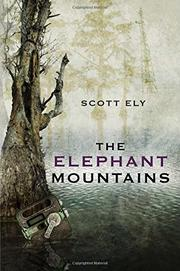Book Cover for THE ELEPHANT MOUNTAINS