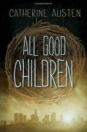 Cover art for ALL GOOD CHILDREN