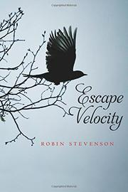 Cover art for ESCAPE VELOCITY