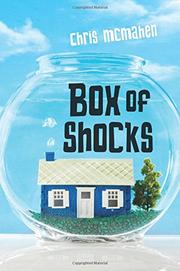 Book Cover for BOX OF SHOCKS