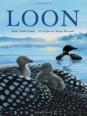 LOON by Susan Vande Griek