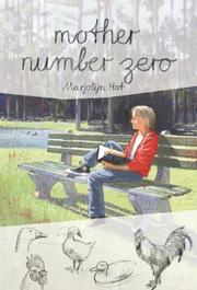 Book Cover for MOTHER NUMBER ZERO