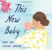 THIS NEW BABY by Teddy Jam