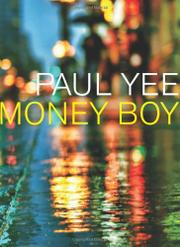 Book Cover for MONEY BOY