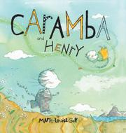 Cover art for CARAMBA AND HENRY