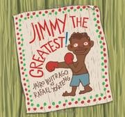 Book Cover for JIMMY THE GREATEST!