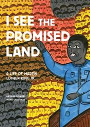 I SEE THE PROMISED LAND by Arthur Flowers