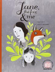 JANE, THE FOX, AND ME by Fanny Britt