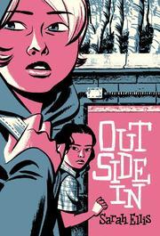 OUTSIDE IN by Sarah Ellis