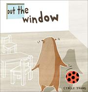 OUT THE WINDOW by Cybèle  Young