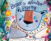 BEAR'S WINTER PARTY by Deborah Hodge