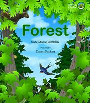 FOREST by Kate Moss Gamblin
