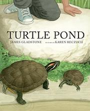 TURTLE POND by James Gladstone