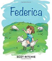 FEDERICA by Scot Ritchie