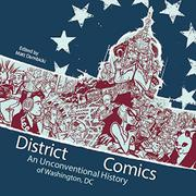DISTRICT COMICS by Matt Dembicki