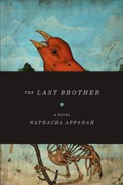Book Cover for THE LAST BROTHER