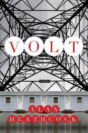 Cover art for VOLT