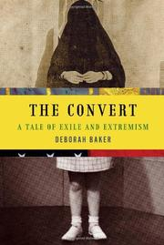 Cover art for THE CONVERT
