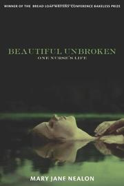 Cover art for BEAUTIFUL UNBROKEN