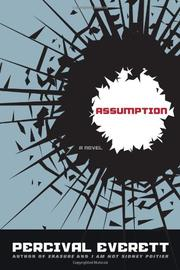 Cover art for ASSUMPTION