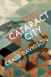 CATARACT CITY by Craig Davidson