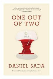 ONE OUT OF TWO by Daniel Sada