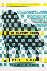 THE NARROW DOOR by Paul Lisicky