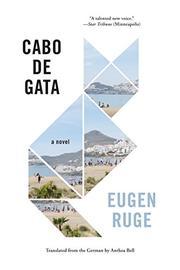 CABO DE GATA by Eugen Ruge