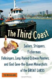 Book Cover for THE THIRD COAST