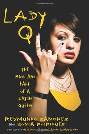 Cover art for LADY Q