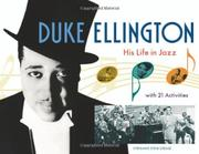 DUKE ELLINGTON by Stephanie Stein Crease