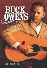 Cover art for BUCK OWENS
