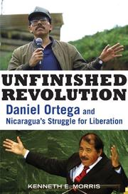 UNFINISHED REVOLUTION by Kenneth E. Morris