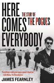HERE COMES EVERYBODY by James Fearnley