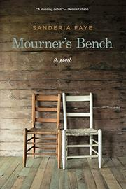 MOURNER'S BENCH by Sanderia Faye