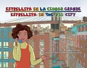 Book Cover for ESTRELLITA EN LA CIUDAD GRANDE/ESTRELLITA IN THE BIG CITY