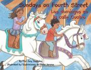Cover art for SUNDAYS ON FOURTH STREET/LOS DOMINGOS EN LA CALLE CUATRO