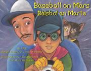 Cover art for BASEBALL ON MARS/BÉISBOL EN MARTE
