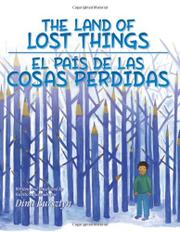 Book Cover for THE LAND OF LOST THINGS / EL PAÍS DE LAS COSAS PERDIDAS