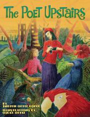THE POET UPSTAIRS by Judith Ortiz Cofer