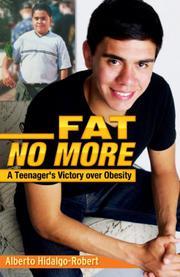 FAT NO MORE by Alberto Hidalgo-Robert