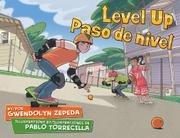Book Cover for LEVEL UP / PASO DE NIVEL