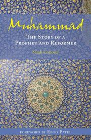 MUHAMMAD by Sarah Conover