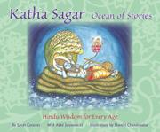 KATHA SAGAR, OCEAN OF STORIES by Sarah Conover