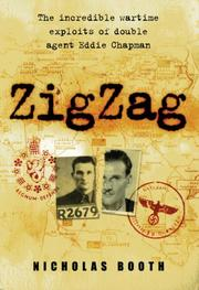 Book Cover for ZIGZAG