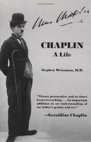 CHAPLIN by Stephen Weissman